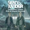 Sean & Xander - Terminator Theme (Fall Of Skynet Bootleg) [FREE DOWNLOAD]
