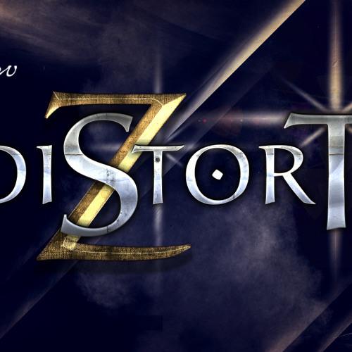 Distort 2