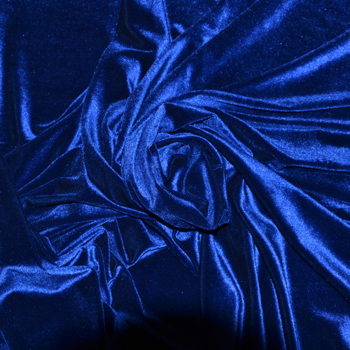 Velvet Impressions - II. Crimson Velvet