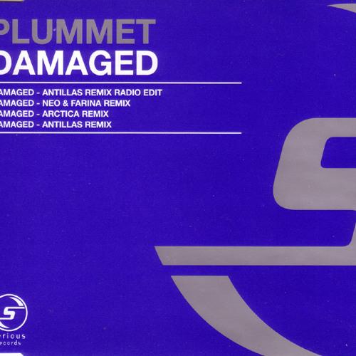 Plummet - Damaged (Sam Storey Remix) by Sam Storey | Free ...