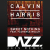 Calvin Harris Feat. Florence Welch - Sweet Nothing (DAZZ 2k15 Remix) MP3 Download