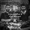 Ange Siddhar & Illan Nicciani X Frisson Musical
