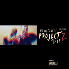 AR Restless - Outro (ft. Heff & Rjay)(Prod.BeatGodZOM)