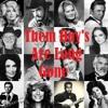 Them Day's Are Long Gone (Lyrics by Tony - Featuring Phillip Clarkson) Original with Lyrics
