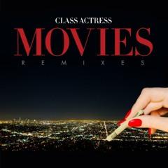 Class Actress - High On Love (Dave Edwards Remix)