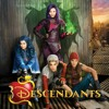Descendants - if only