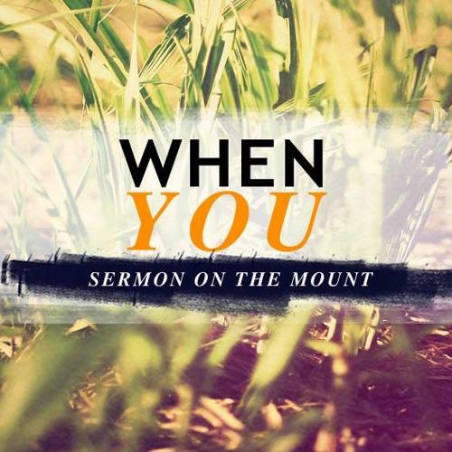 When You...Part 2: When You Pray