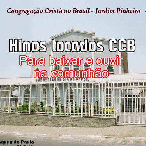 CCB TOCADOS DA BAIXAR HINOS