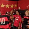 Grito Da Nação (Buchecha, Ivo Meirelles, Alex Ribeiro E Diogo Nogueira)