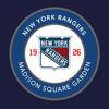 """New York Rangers Goal Song Cover - """"Slapshot"""""""