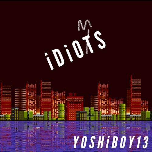 YoshiBoy13 - On The Grapevine