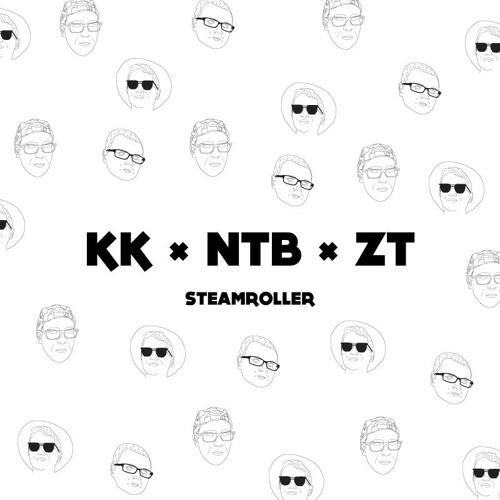 Steamroller w/Kkami x Zero Tep
