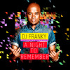 DJ Franky Ft. Thabsie - A Night To Remember. Radio Edit