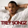 I Need a Girl Remix feat. Mase