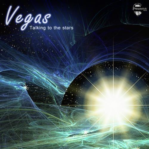 Vegas - Talking to the Stars (Saghaz Remix) - PREVIEW