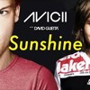 Avicii & David Guetta - Sunshine(Remake By Sebuhi Ahmed)