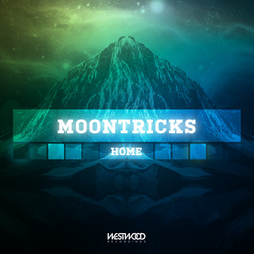 Moontricks - Home