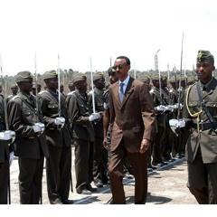 Major Robert Higiro akomeje kugaragaza ububi bwa Leta ya Kagame ikomeje kurangwa n'ubwicanyi
