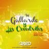 Isis Gallardo y Los Cocodrilos Mix By Dj David