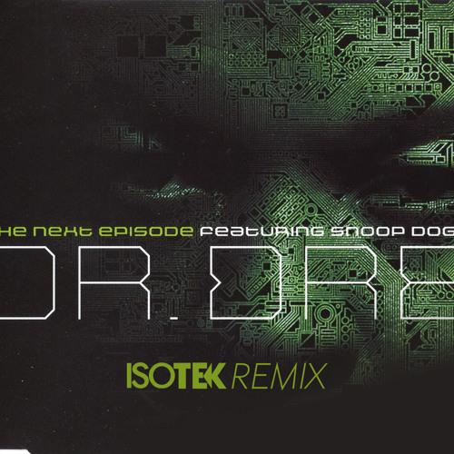 The next episode (liu remix) free download.