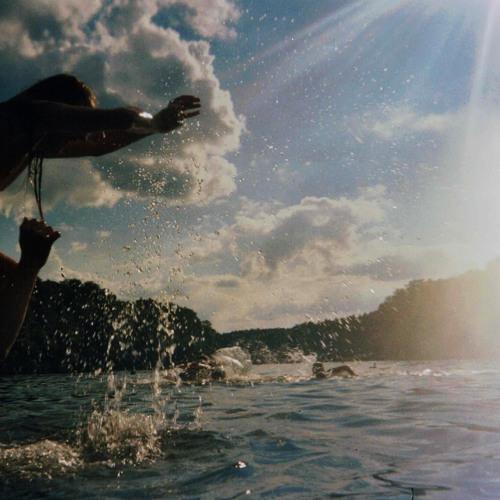 Nudes - Constant Summer