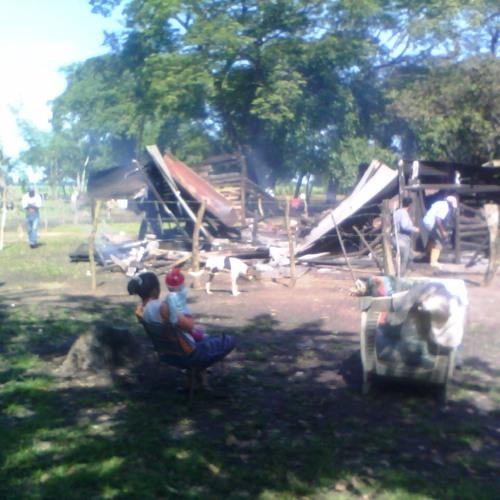 LA DENUNCIA NECESARIA . PARAMILIMITARES EN BARINAS  3 08 2015