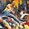 Streets Of Rage - Dilapidated Town