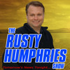 • Rusty Humphries Has a Message for Sarah Palin's Internet Stalkers • 8/3/15 •