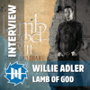 Interview with Lamb of God guitarist Willie Adler