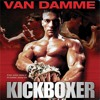 Jean Claude Van Damme - The Eagle Lands(Kickboxer)