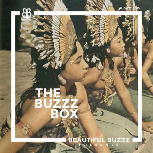 The Buzzz Box Playlist   August 2015