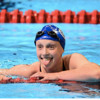 Ledecky's unusual feat; Amy Schumer urges gun restrictions; an officer shares story of shooting