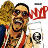 Dego Ft. Dime Piece -