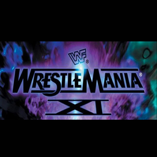30 Week Journey: Wrestlemania XI (1995)