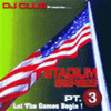 DJ Clue- The Stadium Series Pt. 3 (2001)