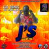 The Banks Aka Lyrical King - J's On My Feet Liquor Riddim