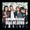 Drag Me Down by One Direction (Cover by Me) #dragmedown #onedirection