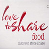 Love to Share Food - Theme