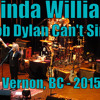 Lucinda Williams - 2015-07-24 - Righteously