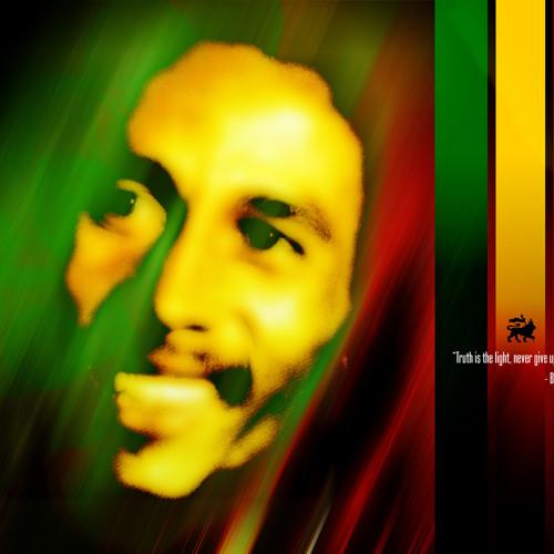 Berg Re Wizdom   Eletronica Bob Marley