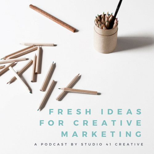 Fresh Ideas for Creative Marketing - Female Entrepreneur Series