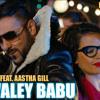 Badshah - Dj Wale Babu ( Rawbin Edit )