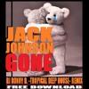JACK JOHNSON - GONE (DJ RONNY D. -TROPICAL DEEP HOUSE- REMIX)
