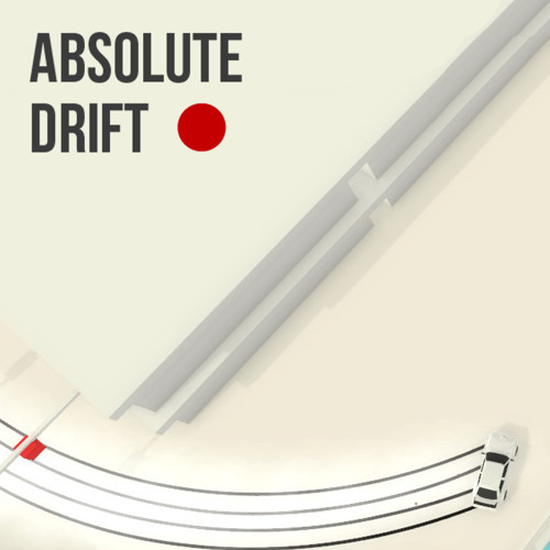 Absolute Drift Soundtrack