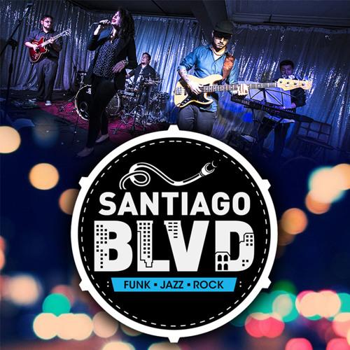 Santiago Boulevard - Respiro