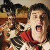 Shaka Zulu Vs Julius Caesar  Epic Rap Battles Of History Season 4