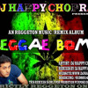 JAGUAR (SUKH - E FT. BOHEMIA) - REGGAETON REMIX - DJ HAPPY CHOPRA