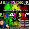 KALA CHASMA(PUNJABI MC)-REGGAETON REMIX-DJ HAPPY CHOPRA