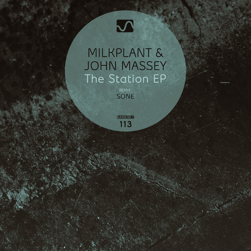 The Station EP Promo