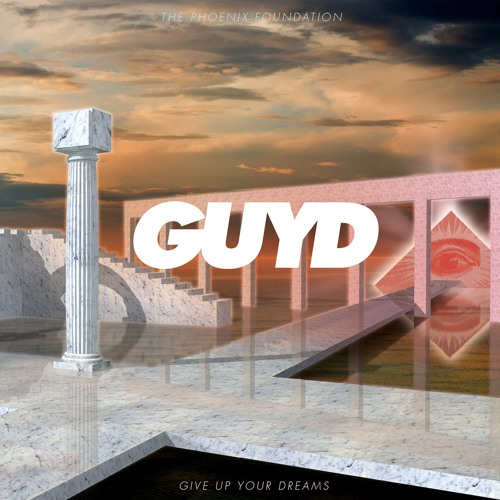 Give Up Your Dreams (Neil Finn Remix)